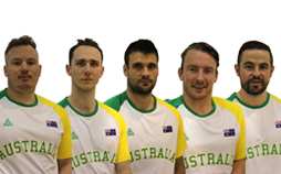 Board of Directors   Basketball Australia
