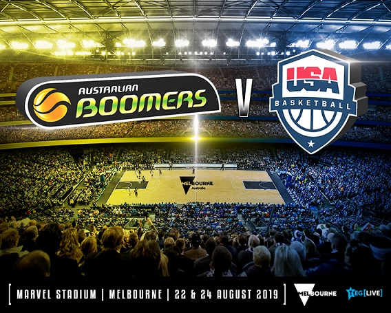 boomers vs usa - photo #17