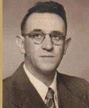Ivor Burge
