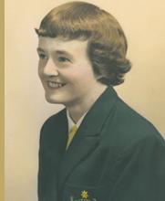Elaine Hardwick