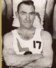 Arthur McRobbie OAM (dec)