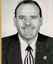 Henry Perazzo