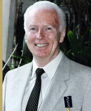 Robert Staunton