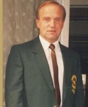 Tom York