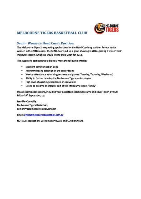 SEABL Senior Women | Basketball Australia