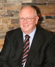 Ken Madsen MBE
