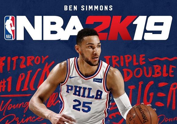 NBA 2K19 WELCOMES BEN SIMMONS AS FIRST EVER AUSTRALIAN COVER STAR. Author. Basketball  Australia 6a2bb88d8