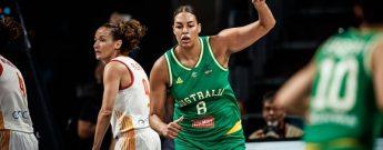 FIBA WORLD CUP GOLD MEDAL BECKONING AUSTRALIA AFTER SEMI-FINAL COMEBACK VS.  SPAIN e1d57929d
