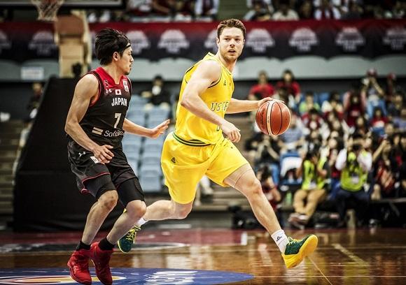 3b7ce682e HELLO DELLY! MATTHEW DELLAVEDOVA RETURNS TO CAVS - Basketball Australia