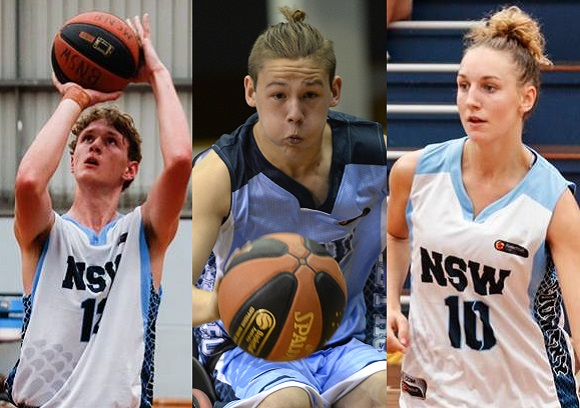 U18 CHAMPS AND KEVIN COOMBS CUP PREVIEW- NEW SOUTH WALES
