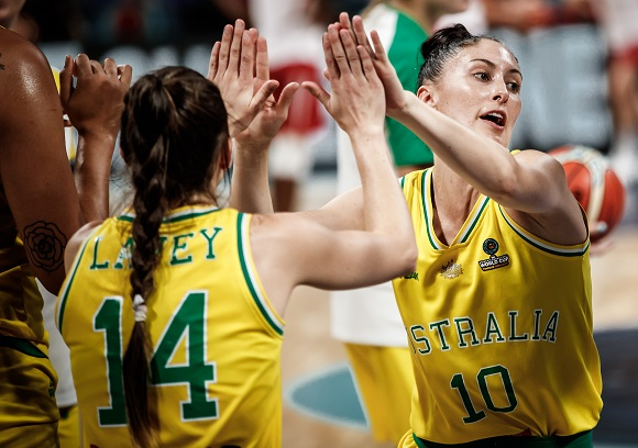 OPALS SQUAD LIST ANNOUNCED AHEAD OF FIRST CAMP FOR 2019 | Basketball