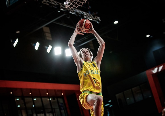 Kody Stattmann Crowned Ncaa Champion Basketball Australia